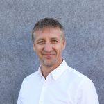 Aussendienstmitarbeiter Werner Szuppin
